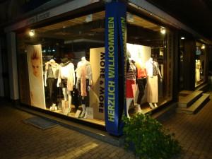 Jeans & Mode, Wiesloch